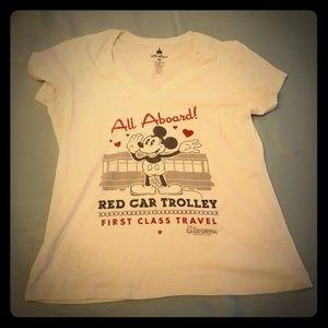 Disney Tee Shirt